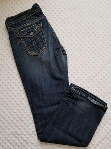 Buckle MEK jeans